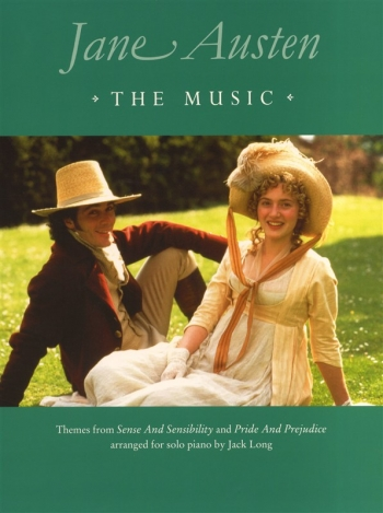 Jane Austen The Music: Film Selections: Piano Solo