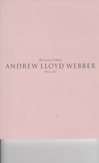 Lloyd Webber: Vol.2: Essential Collection: Piano Vocal Guitar