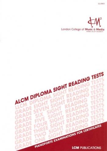 LCM: Sight-Reading Tests: Alcm
