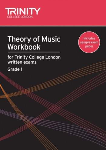 Trinity College London Theory Workbook Grade 1