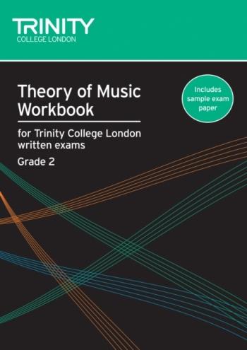 Trinity College London Theory Workbook Grade 2