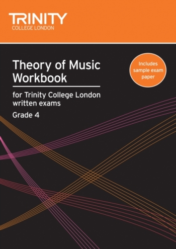Trinity College London Theory Workbook Grade 4