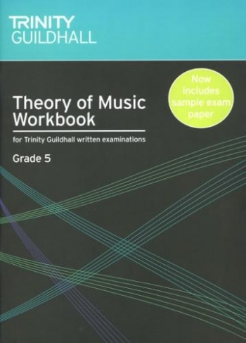 Trinity CollegeTheory Workbook Grade 5