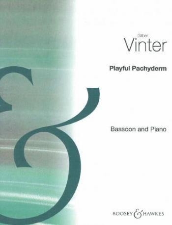 Playful Pachyderm: Bassoon (B&H)