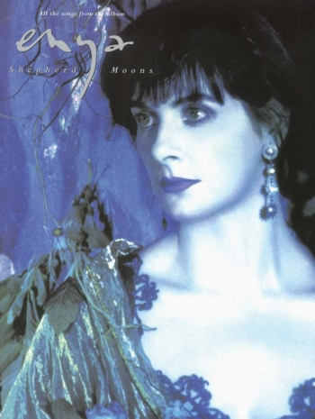 Enya: Shepherd Moons: Piano Vocal Guitar