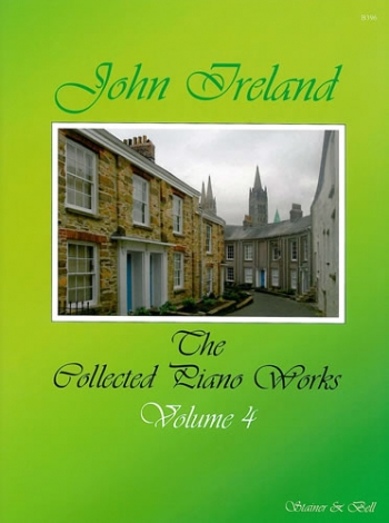 Collected Piano Works: Vol.4