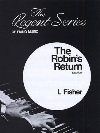 Robins Return