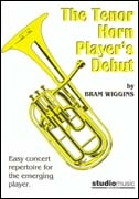 Tenor Horn Players Debut: Horn Eb: Album