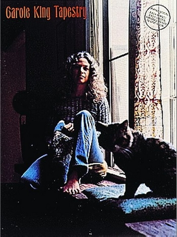 Carole King: Tapestry: Piano Vocal Guitar
