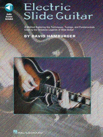 Electric Slide Guitar: Guitar Tab: Album
