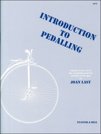 Introduction To Pedalling (Joan Last) (Stainer & Bell)
