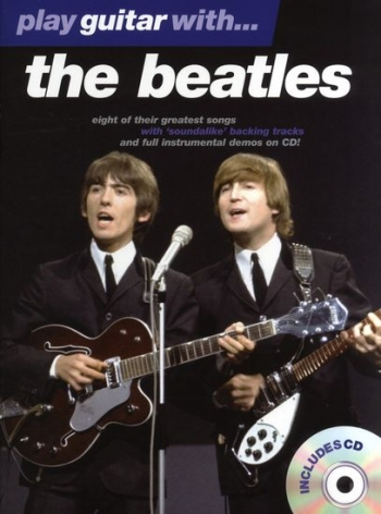 Play Guitar With The Beatles: 1