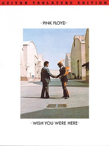 Pink Floyd: Wish You Were Here: Guitar