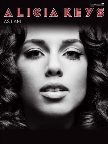 Alicia Keys: As I Am: Piano Vocal Guitar