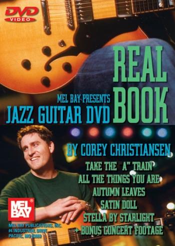 Real Book: Jazz Guitar