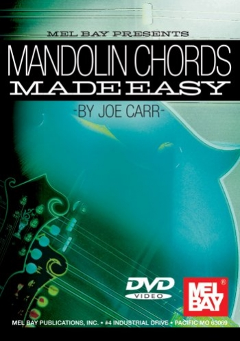 Mandolin Chords Made Easy