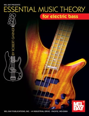 Essential Music Theory: Electric Bass
