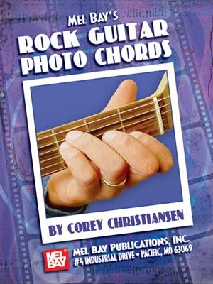Rock Guitar Photo Chords