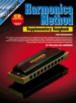 Progressive Harmonica Method Supplementary Songbook