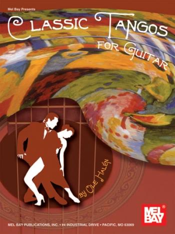 Classic Tangos: Guitar
