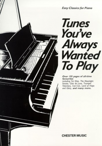 Tunes Youve Always Wanted To Play