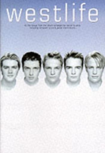 Westlife: Chord Songbook