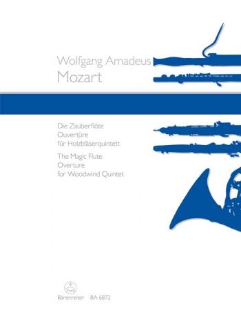 Magic Flute: Woodwind: Ensemble
