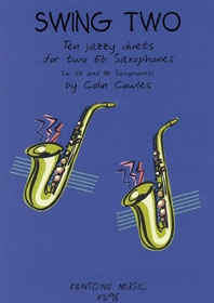 Swing Two: Saxophone Duets