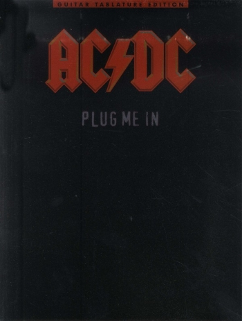AC/DC: Plug Me In: Guitar