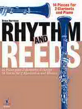 Rhythm And Reeds: Clarinet Duet