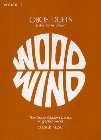Oboe Duets Vol 1: Oboe: Duets