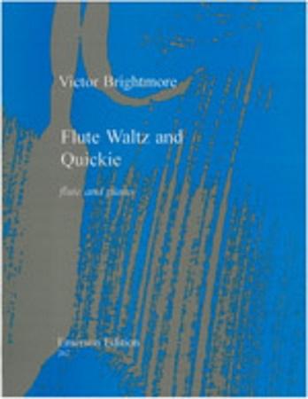 Quickie Oboe & Piano (Emerson)