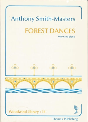 Forest Dances: Oboe & Piano