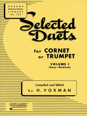 Duets For Trumpet: 1
