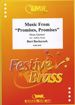 Two Songs From The Broadway Musical: Brass Ensemble