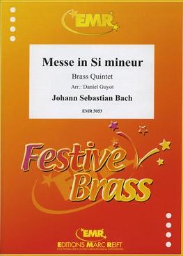 Messe En Si minor