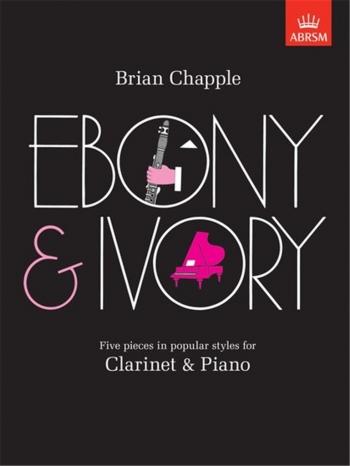 Ebony And Ivory: Clarinet & Piano