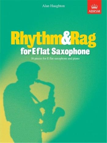 Rhythm And Rag Alto Saxophone