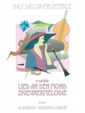 Dvorak: Lied An Dem Mond Zigeunermelodie: String Ensemble
