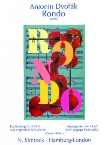 Violoncello: Op94: Quintet