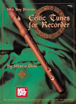 Celtic Tunes: Recorder Solo