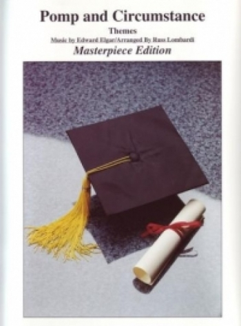 Pomp And Circumstance ( Masterpiece Edition)