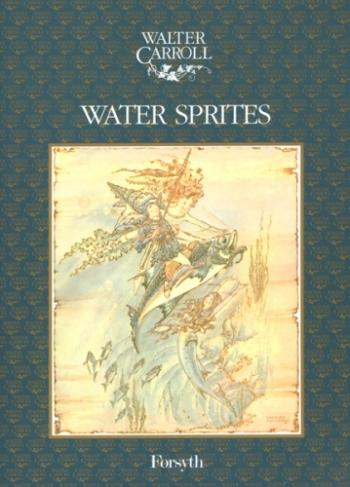 Water Sprites: Piano (Walter Carroll)