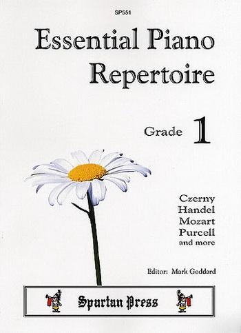 Essential Piano Repertoire: 1: Easy