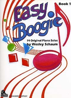 Easy Boogie: Book 1