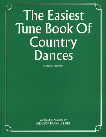 Easiest Tune Book Of Country Dances