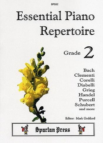 Essential Piano Repertoire: 2: Album