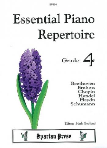Essential Piano Repertoire: 4: Album