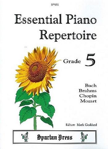 Essential Piano Repertoire: 5: Album