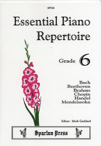 Essential Piano Repertoire: 6: Album